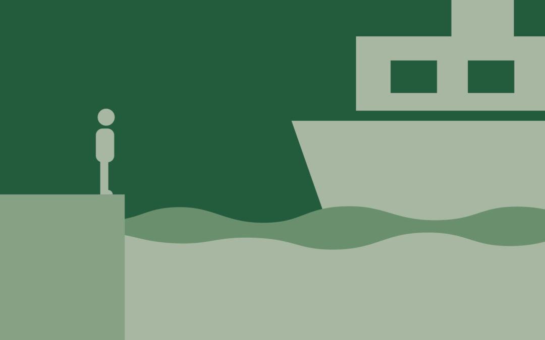 Motorways of the Sea