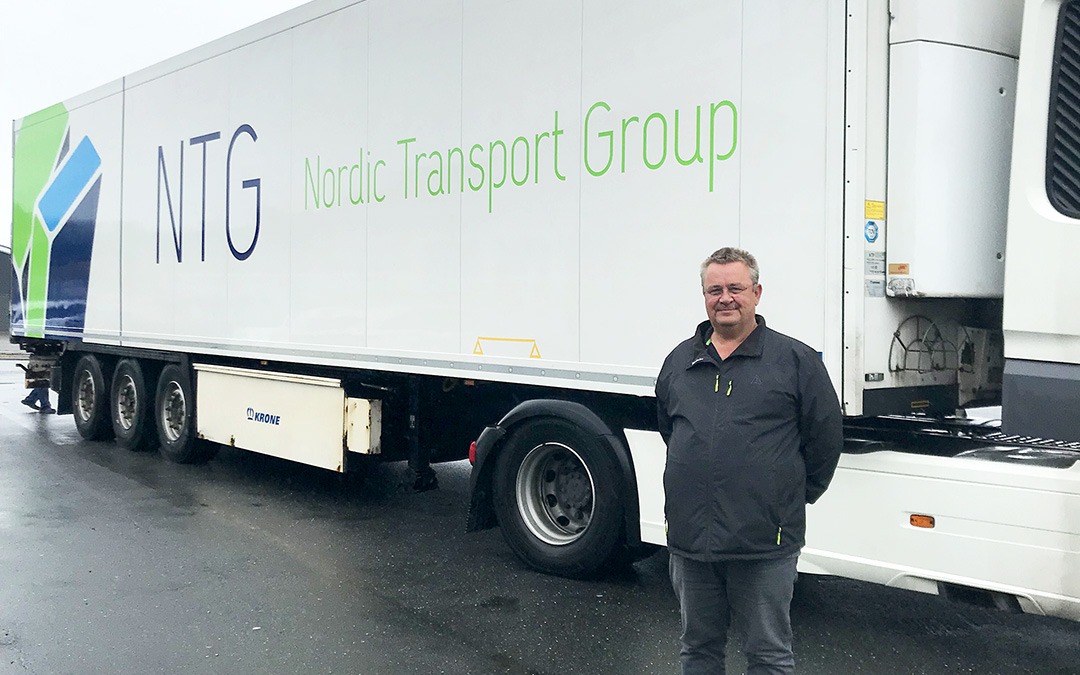 NTG Frigo East Has Moved to Padborg