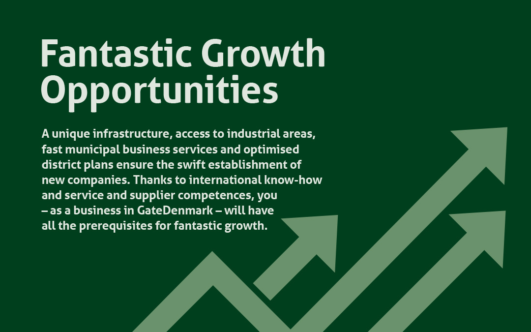 Fantastic Growth Opportunities