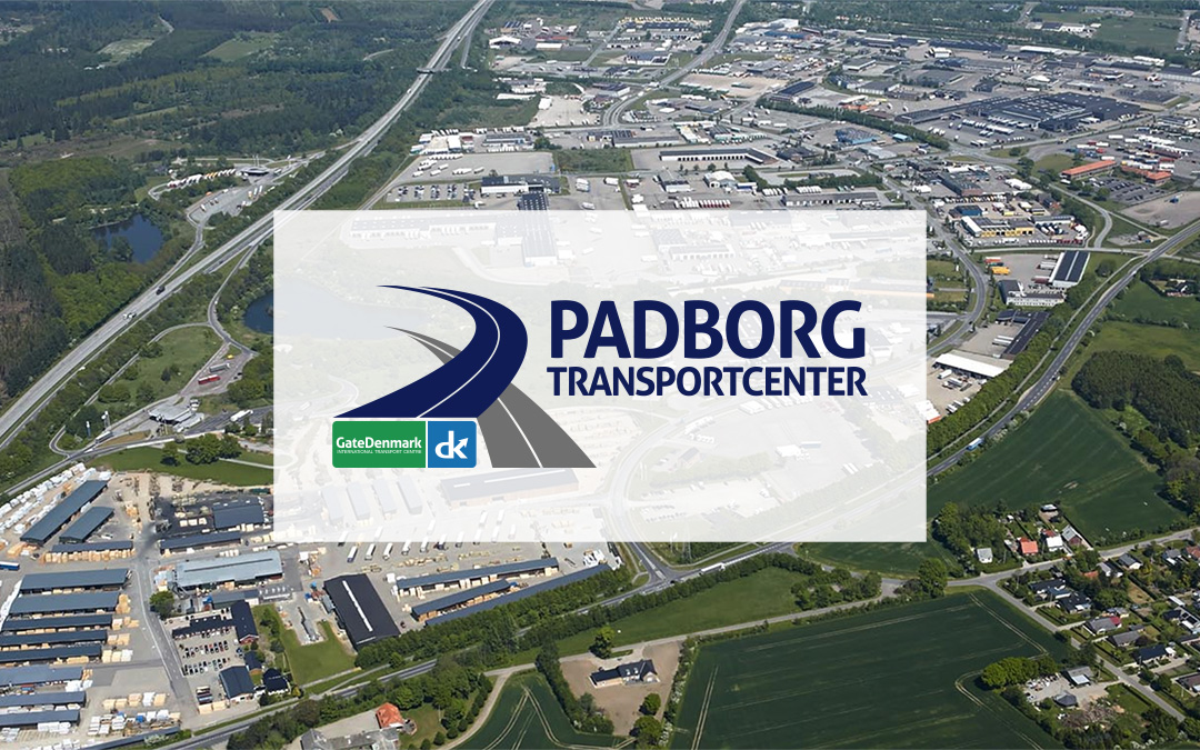 New Director of Padborg Transportcenter