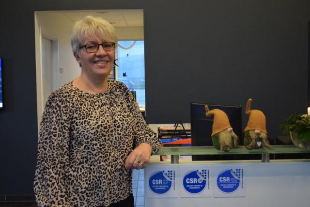 CSR: En del af kulturen hos Meldgaard