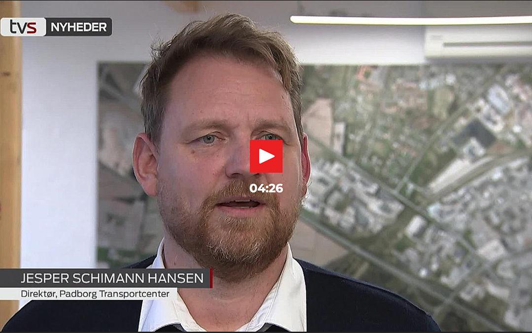 Høje afgifter på biobrændsel kan føre til tabte arbejdspladser i Padborg