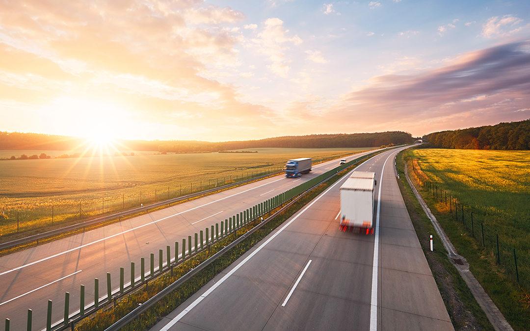 Morgenmøde for transport- og logistikbranchen