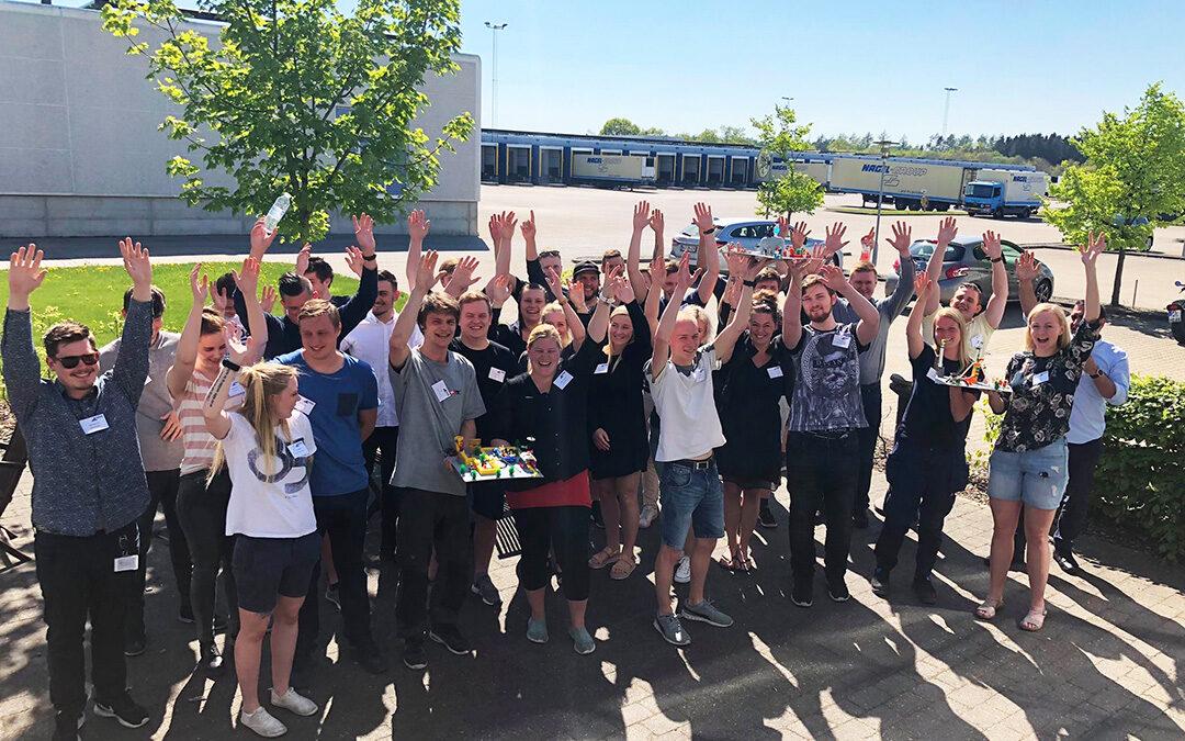 Bliv elev i Padborg Transportcenter og skab netværk