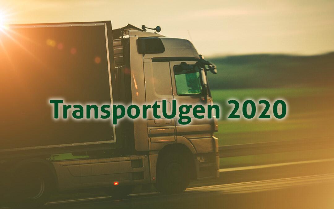 Infomøde om TransportUgen
