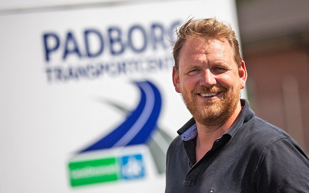 Adaptability characterises the transport industry