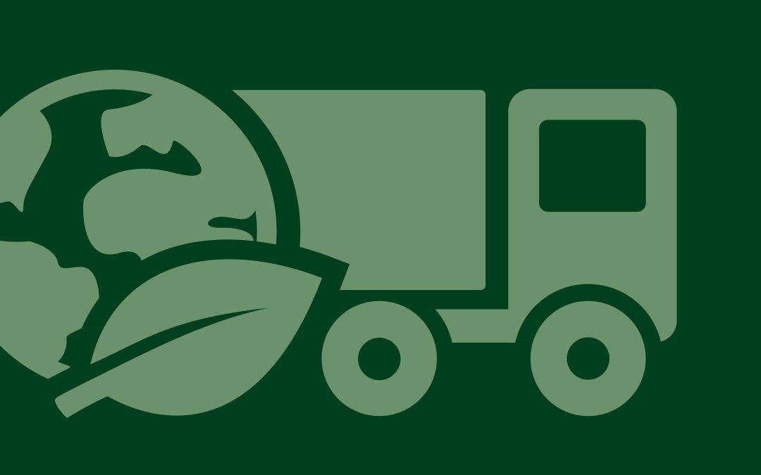 Kom med til netværksmøde – Digital og grøn omstilling i transportbranchen